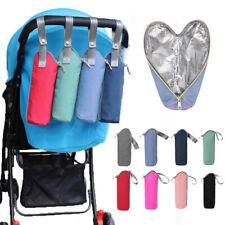 Baby Feeding Milk Bottle Insulation Bag Thermal Bag Thermos Bottle Holder.