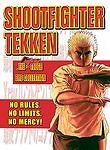 Shootfighter Tekken - The Tough DVD Collection R1 NEW
