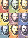 Pavarotti: The Best is Yet to Come DVD 2001 New Tenor Opera BMG Bonus Live Songs