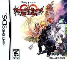 Kingdom Hearts 358/2 Days  (Nintendo DS, 2009) DS NEW