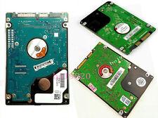 7200RPM 2,5 SATA 120GB 160GB 250GB 320GB 500GB 750GB 1TB Festplatte Laptop HDD