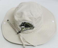 Western Michigan Broncos Putty Safari Hat By adidas