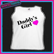A Papino Daddys Ragazze papà Donna Canotta Unisex