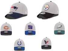 item 3 NFL Team New Era Gray Training Camp 39Thirty Stretch Fit Cap Hat -NFL  Team New Era Gray Training Camp 39Thirty Stretch Fit Cap Hat 38e8bfd65
