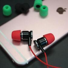 2pc Memory Foam Earbud Ear Tips Eartip Earplug For Universal IN-EAR Earphone Z