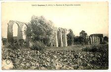 CP 37 INDRE-ET-LOIRE - Luynes - Ruines de l'aqueduc romain
