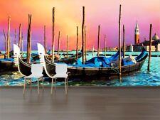 3D Painting Sailboat 6899 Wall Paper Wall Print Decal Deco Indoor Wall Mural CA