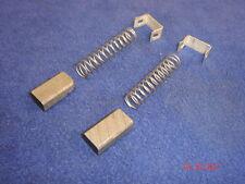 BOSCH Carbonio Spazzole GBM 350 GSB 1300 RE 550 PBH 16 17-2 5mm x 8mm x 15 mm 222