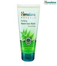 Himalaya Herbals Purifying Neem Face Wash Gel - 50ml ,100 ml ,150 ml