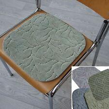 Coussin de siège / Coussin de chaise en Tapis - teppichpolster 39x39 cm NEUF