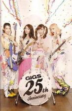 159742 Scandal - Japan Beautiful Girl Rock Ba Wall Print Poster CA