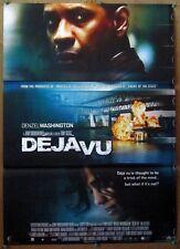 """2006 Dejavu Deja Vu 27"""" x 37"""" poster"""