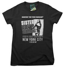 VELVET UNDERGROUND inspired SISTER RAY, Femmes T-Shirt