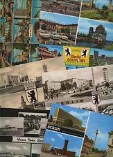 alte AK Berlin Hauptstadt der DDR Westberlin freie Auswahl ... (4) Bodenfund