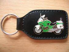 Schlüsselanhänger BMW R Polizei Motorrad  Art. 0662 Keyholder Llavero