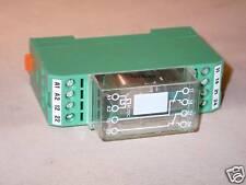 PHOENIX CONTACT 2953977 EMG22-REL/KSR-110/21-21