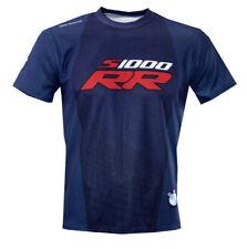 BMW Motorrad S1000 RR - Full Sublimation Print T-shirt Camiseta Maglietta 2 .