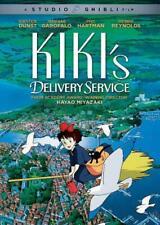 KIKI'S DELIVERY SERVICE NEW DVD