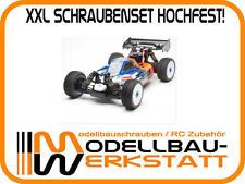 Schraubenset HOCHFEST Team Associated RC8.2 Asso screw kit