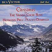 Christmas with The Vienna Choir Boys and Hermann Prey & Placido Domingo, New Mus