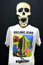 Killing Joke - Eighties - T-Shirt