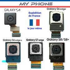 CAMÉRA Arrière GALAXY S6 /S7 EDGE/ S8 /S8+ PLUS / S5 Samsung G925F G928F G935F