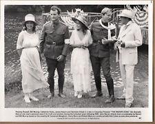 BILL MURRAY CATHERINE HICKS Original Movie Still Photo THE RAZOR'S EDGE 1984