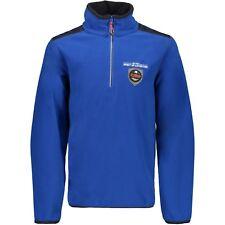 Jungen Sweatshirt Fleeceshirt Rollkragenpullover von CMP 2 Farben