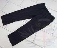 ROYAL NAVY G1 CLASS 3 BLACK DRESS UNIFORM TROUSER-GOODWOOD,WAR & PEACE REVIVAL