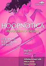 Hoopnotica: Hoopdance Basics - Beginner, Level 1