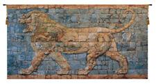 Lion I Darius Belgian Wall Art Tapestry