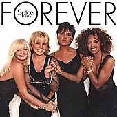 SPICE GIRLS FOREVER CD Melanie B., Victoria Beckham, Melanie C., Emily Bunton