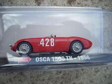 MILLE MIGLIA OSCA 1500 TN-1956 SCALA 143