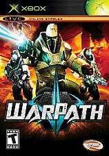 WarPath (Xbox)