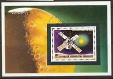 Malgache MBS 380 1976 mars/VIKING/Space m/fiche F/Utilisé