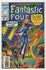 Fantastic Four #387 (Apr 1994 Marvel) Choose From [Standard or Direct Edition] v