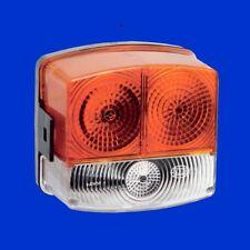 Hella Begrenzungsleuchte Standlicht Blinker Metallgehäuse Blech Oldtimer Traktor