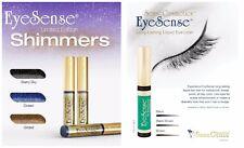 EyeSense Waterproof Eyeliner by Senegence, same company as LipSense! New colors!