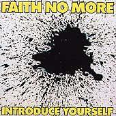 Faith No More - Introduce Yourself (1987)