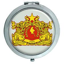 Burma Myanmar Kompakter Spiegel