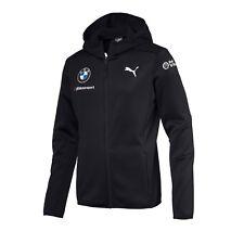 BMW M Motorsport Sudadera Con Capucha Cremallera réplica de equipo oficial - 2018/19