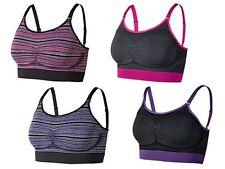 sostén deportivo Crivit fitness sujetador ropa interior sportwäsche TALLA S, M,