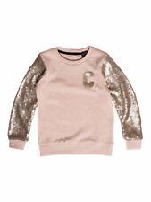 Carrera Jeans - Felpa 869 bambina girocollo cotone manica lunga