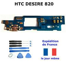 Connecteur de CHARGE HTC DESIRE 820 - Dock Port micro USB Nappe Flex - Outils