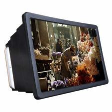 3D Magnifier Retractable Amplifier Mobile Phone Screen HD Magnifier Universal