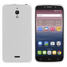 TPU téléphone portable en silicone étui de protection pour Alcatel Pixi 4 6 4G