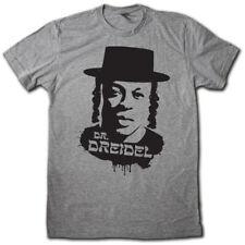 DR. DREIDEL Shirt • Hilarious DR. DRE Hanukkah T-Shirt SIZES S-2XL • SHIPS FREE!