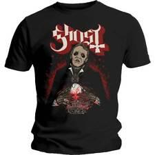 Ghost Danse Macabre Shirt S M L XL XXL Official Metal Rock Band T-Shirt Tshirt