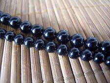 Perline Stock Pietra Naturale Onice Braccialetto Braccialetti Bigiotteria Perle