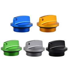CNC Oil Filler Cap For Kawasaki 1400GTR VERSYS-X 250 NINJA 300 ZXR400/R Z750/S